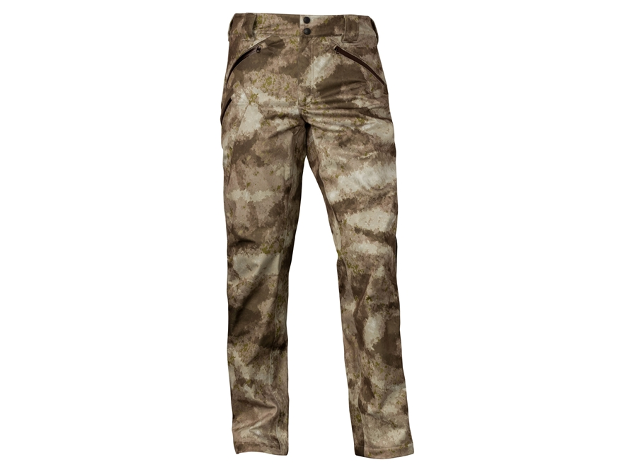 Browning Men's Hell's Canyon Speed Rain Slayer Waterproof Pants Polyester