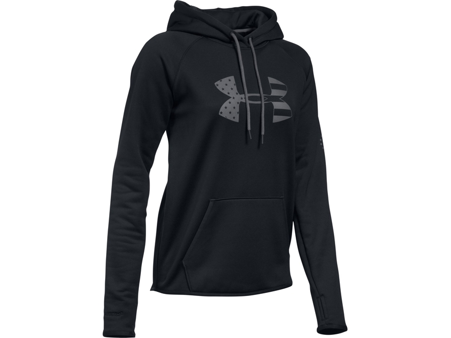 Under Armour Women's UA Tonal BFL Hoodie Polyester
