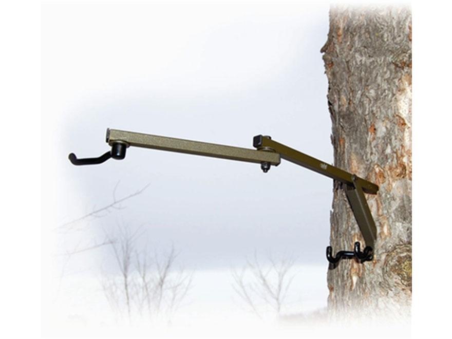 HME Super Bow Hanger Steel Brown