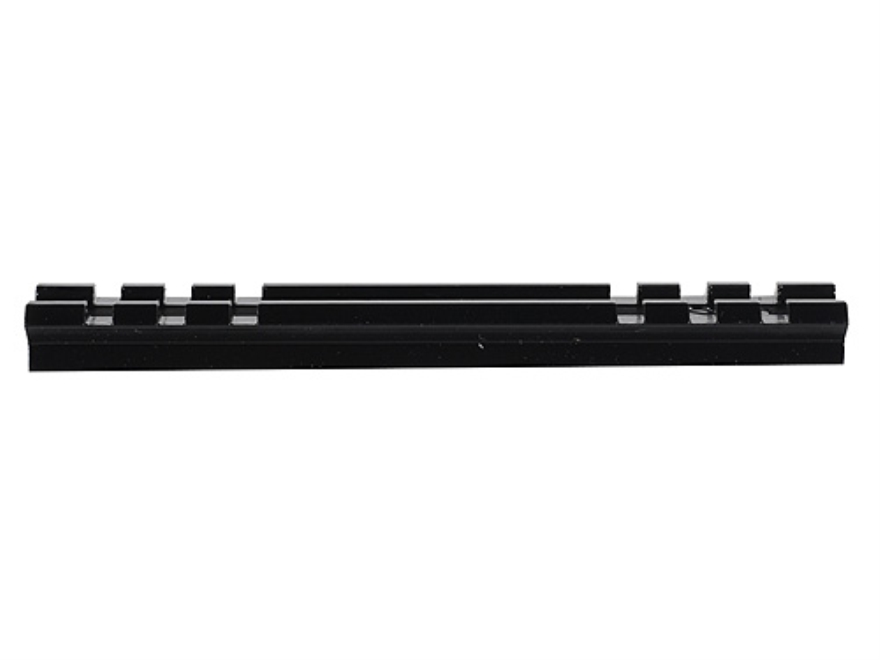 Rossi 1-Piece Weaver-Style Scope Base R92 Rifle Aluminum Matte