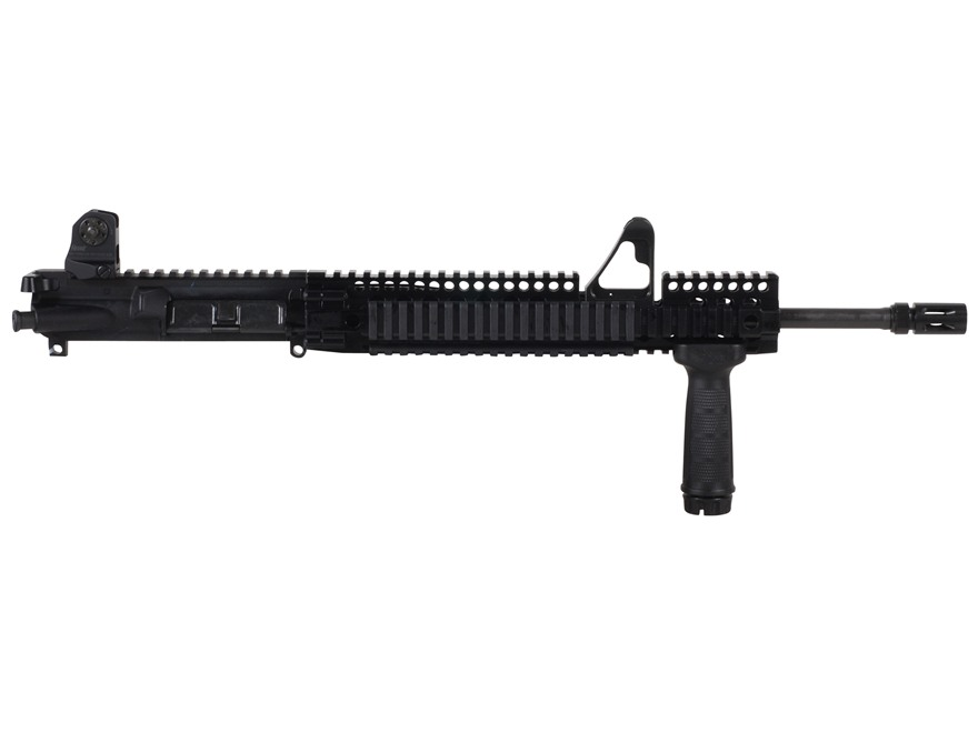 "Daniel Defense AR-15 DDM4v1 LW A3 Upper Receiver Assembly 5.56x45mm NATO 16"" Barrel"