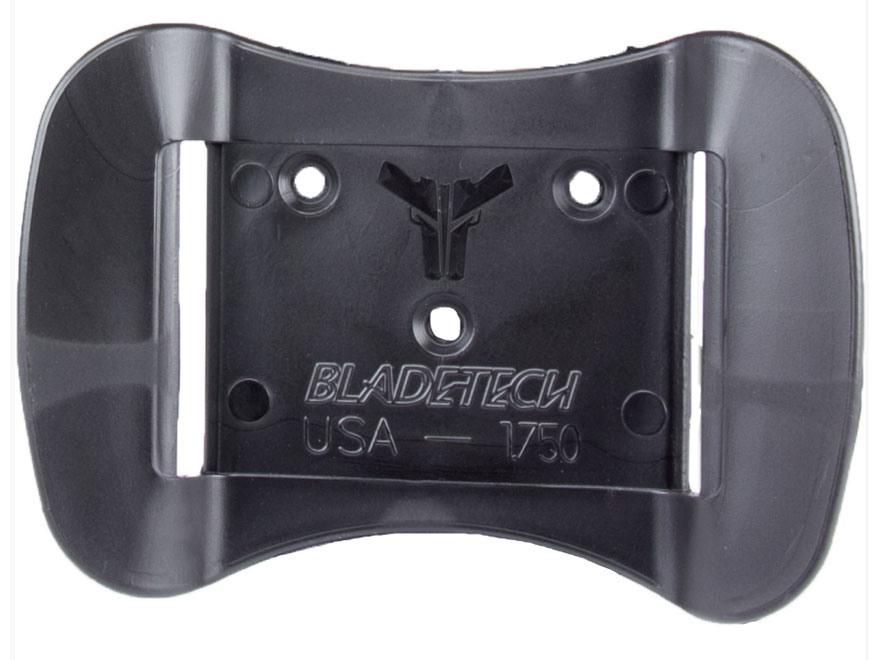 "Blade-Tech Stingray Belt Loop (SRB) 1.25"" Polymer Black"