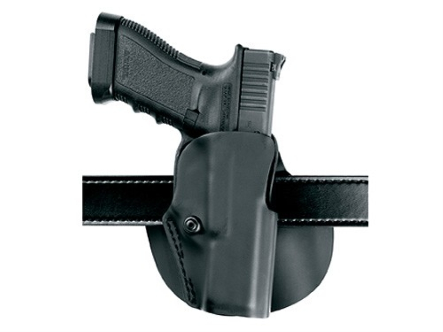 Safariland 5188 Paddle Holster Right Hand Glock 20 Upc