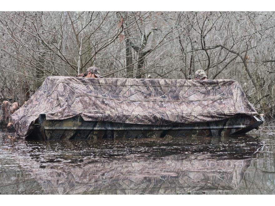 Beavertail 1700 Boat Blind Nylon