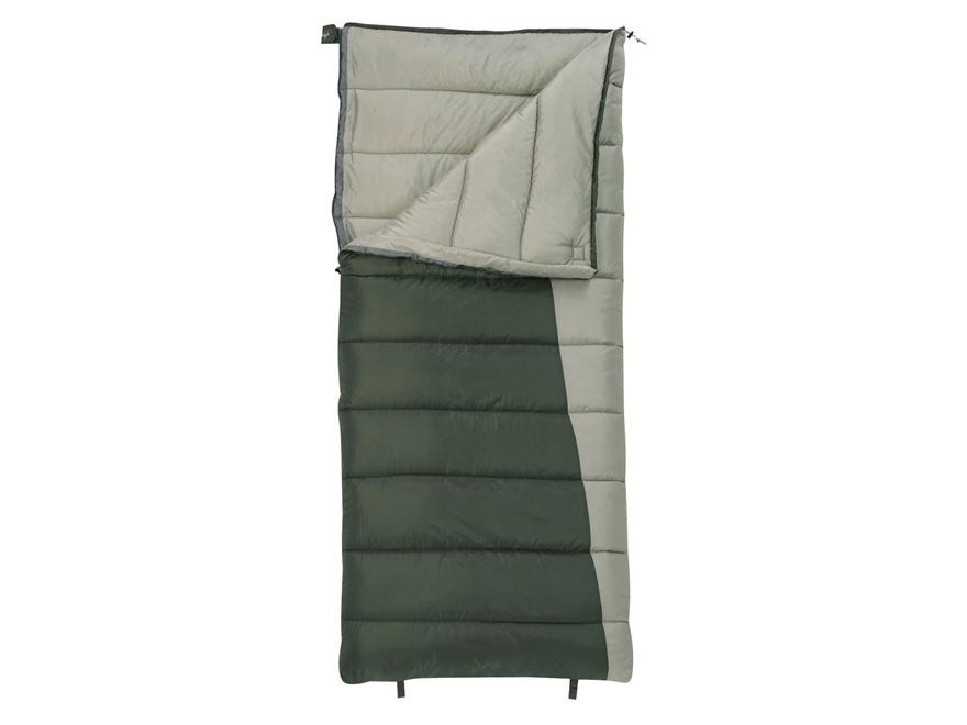 Slumberjack Forest Sleeping Bag Polyester