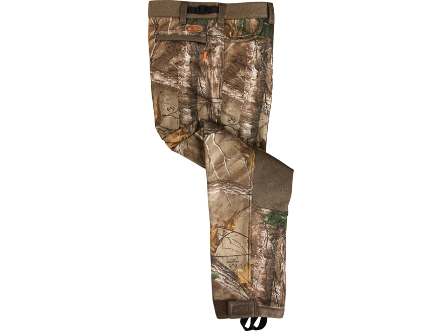 Drake Non-Typical Men's Silencer Scent Control Softshell Pants Polyester