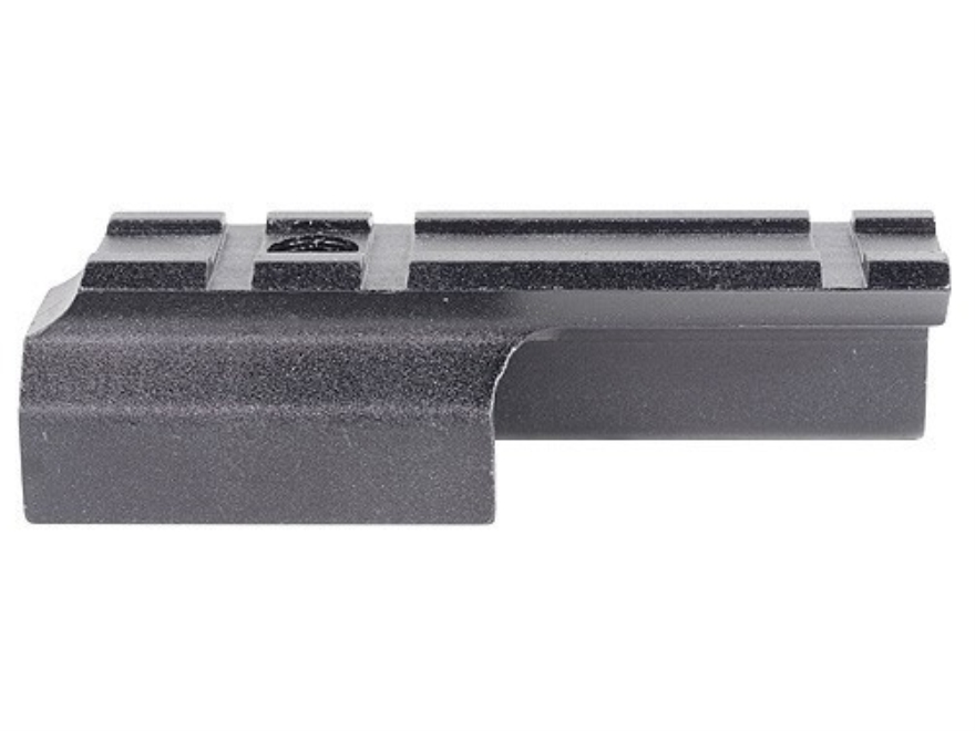 Barska 1-Piece Picatinny-Style Scope Mount M-1 Carbine Aluminum Matte
