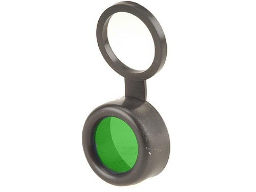 Streamlight Key-Mate Flashlight Filter Slip-on Green