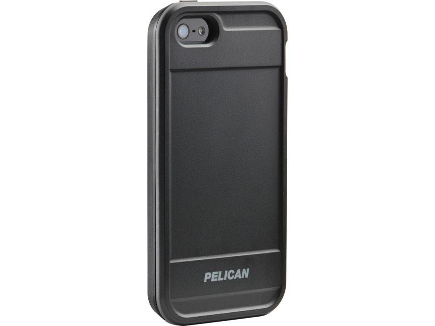 Pelican ProGear Protector iPhone 5 Case Copolymer