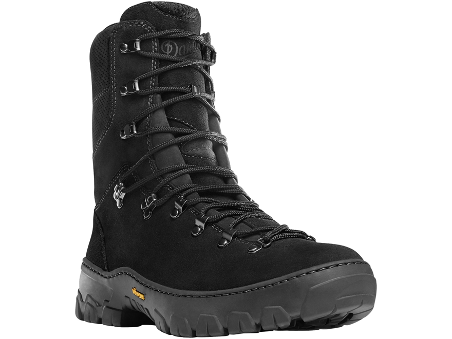 "Danner Wildland Tactical Firefighter 8"" Work Boots Leather Men's"