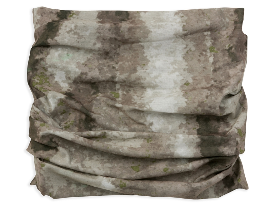 Browning Hell's Canyon Speed Quik-Cover Multi-Function Head Gear Polyester A-TACS AU Camo