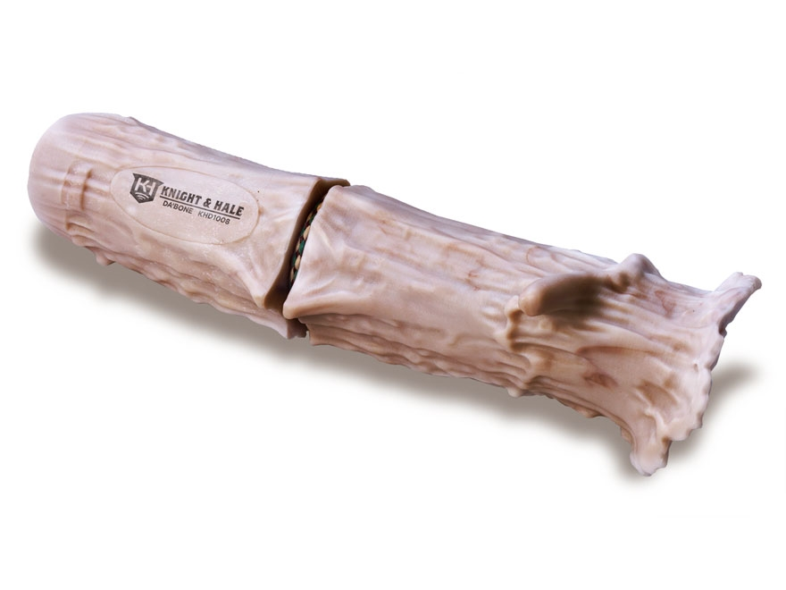 Knight & Hale Da'Bone Grunt Deer Call
