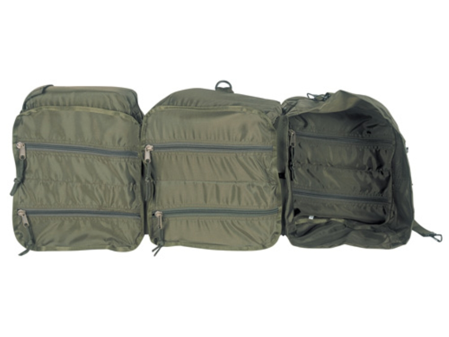 5ive Star Gear Gi Spec Medic Bag Nylon Olive Drab