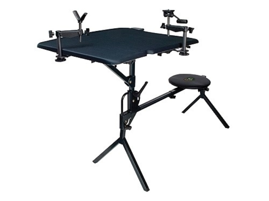 Shooters Ridge Deluxe Shooting Bench
