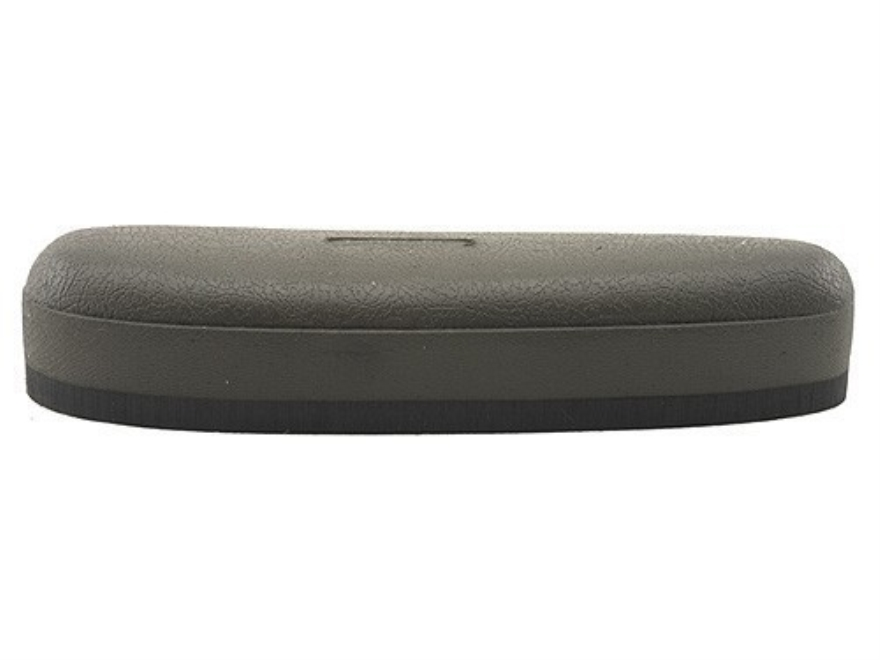 """Pachmayr D752B Decelerator Old English Recoil Pad Grind to Fit Leather Texture 1"""" Thick"""