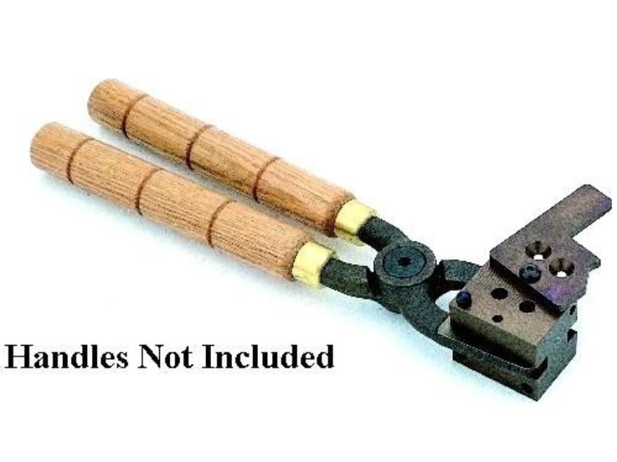 Saeco 2-Cavity Bullet Mold #412 41 Remington Magnum (411 Diameter) 185 Grain Semi-Wadcu...
