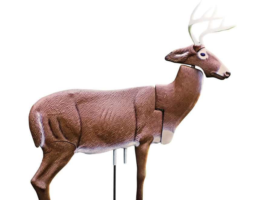 Rinehart Factory Second Doloma Buck Deer Decoy