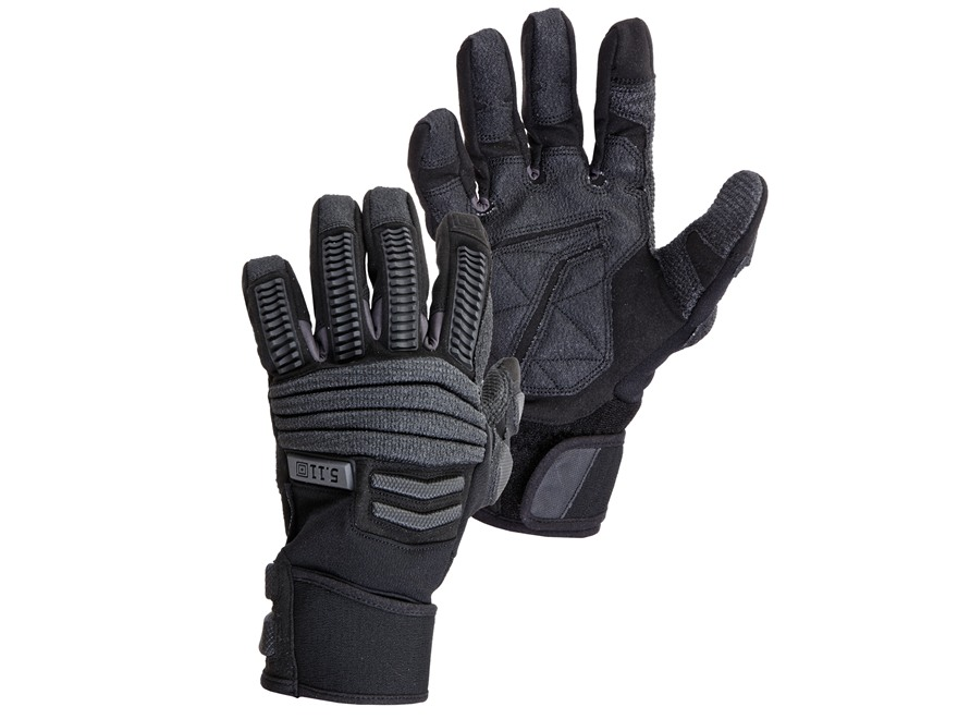 5.11 ATAC Gloves Leather and Kevlar