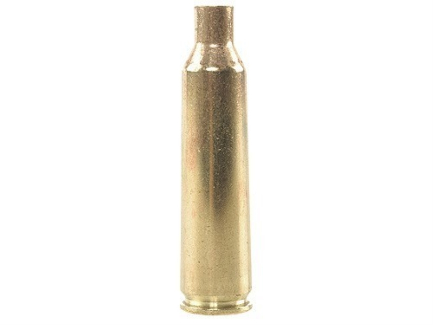 Remington Reloading Brass 22-250 Remington Box of 100 (Bulk Packaged)