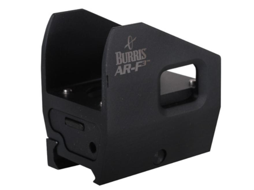 Burris AR-F3 Flat-Top Fast Fire Mount Picatinny-Style Flattop AR-15 Matte