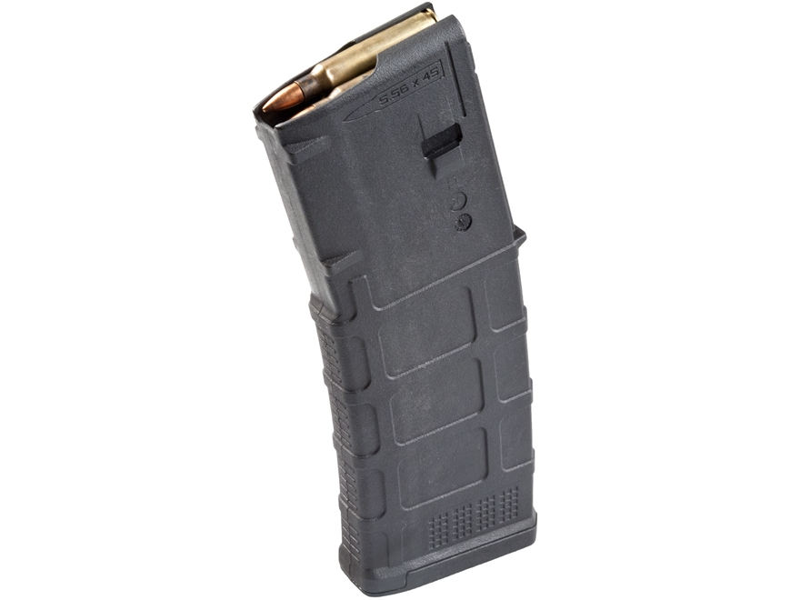 Magpul PMAG M3 Magazine AR-15 223 Remington, 5.56x45mm