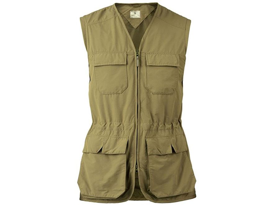 Beretta Men's Quick Dry Vest Nylon Khaki