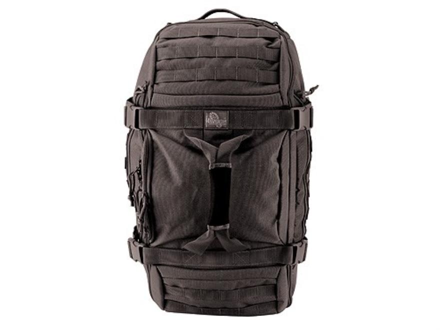 Maxpedition Doppelduffel Duffel Bag Nylon Khaki