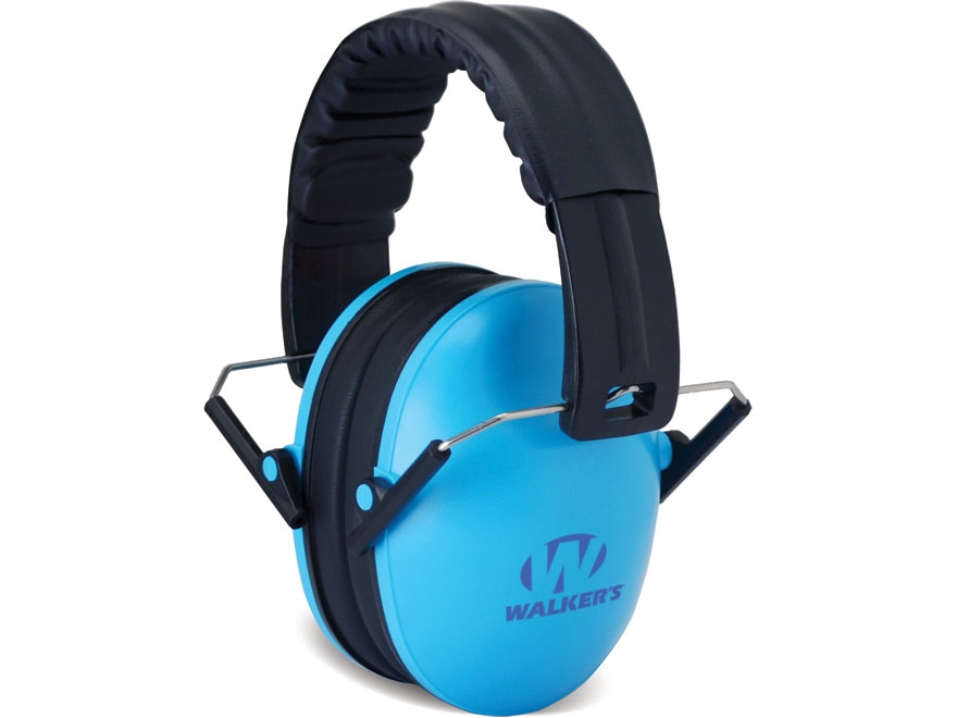 Walker's Baby and Kids Earmuffs (NRR 23 dB)