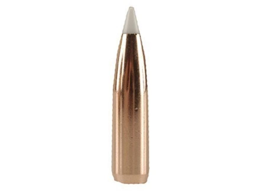 Nosler AccuBond Bullets 270 Caliber (277 Diameter) 130 Grain Bonded Spitzer Boat Tail B...
