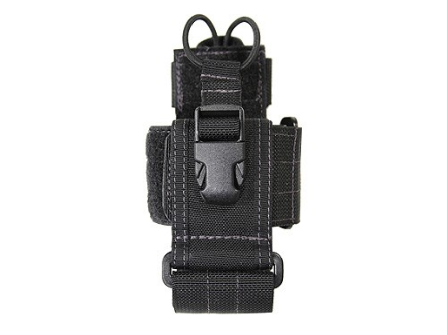"Maxpedition Radio, Cell Phone Pouch 4-1/2"" x 2-1/2"" x 1"" Nylon"