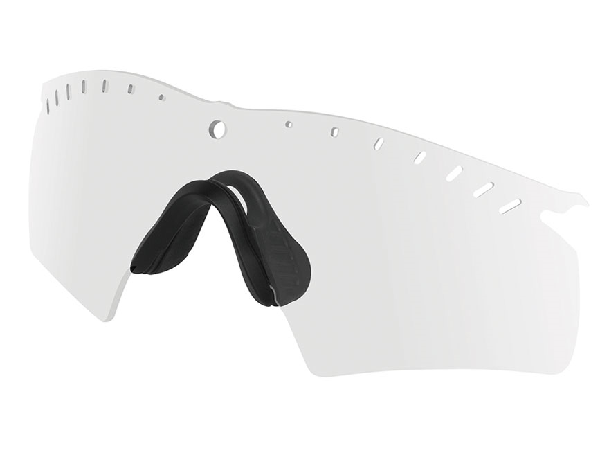 Oakley SI Ballistic M-Frame 3.0 Hybrid Vented Replacement Lens