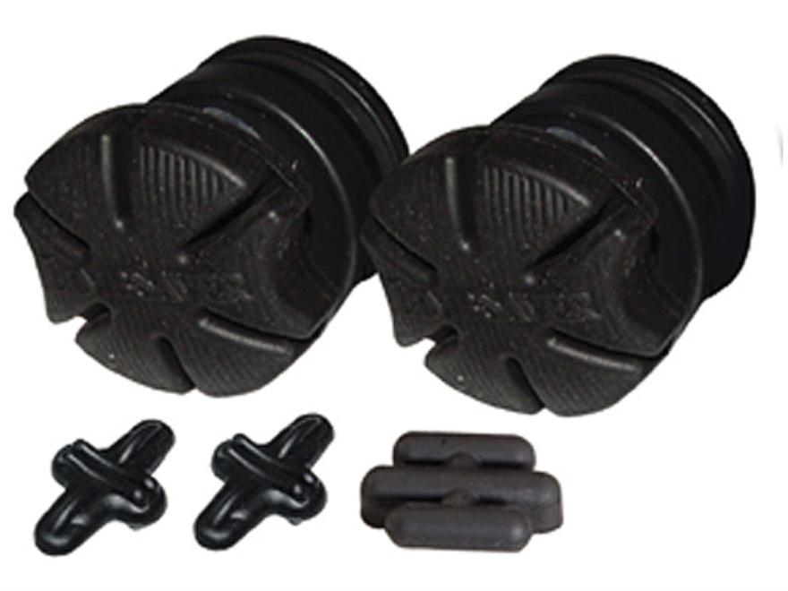 Limbsaver X-Bow Split Limbsaver Crossbow Silencing Kit Black