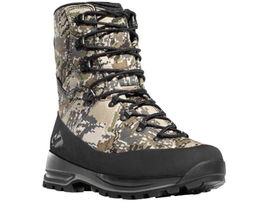 Danner Full Curl 9 Waterproof Uninsulated Hunting Mpn
