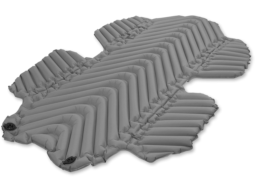 Klymit Static Hammock V Sleeping Pad Polyester Grey