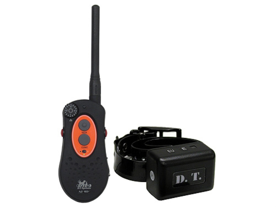 D.T. Systems H2O 1820 Plus 1 Mile Range Electronic Dog Training System