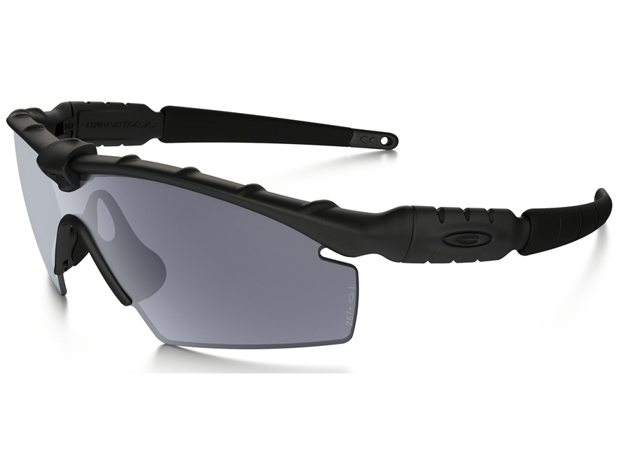 Oakley M-Frame 2.0 Industrial Safety Glasses