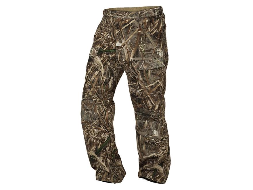 Banded Men's Atchafalaya Pants Polyester Realtree Max-5 Camo XL