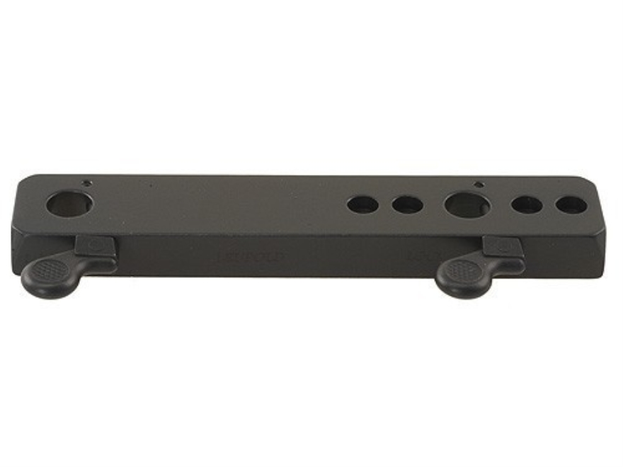 Leupold Quick-Release Scope Base Thompson Center