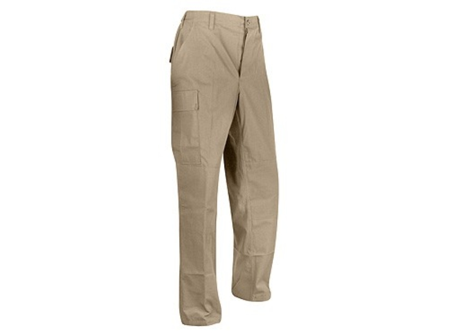 Tru-Spec Men's BDU Pants 100% Cotton Ripstop