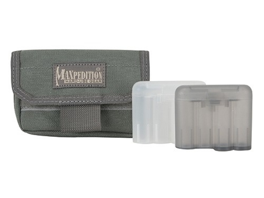 Maxpedition Volta Battery Case Nylon