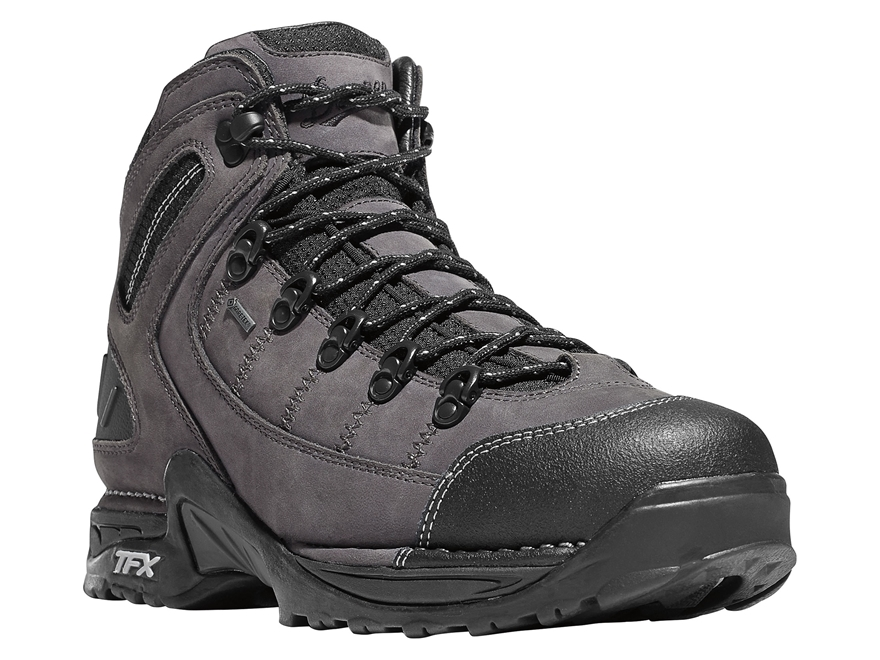 """Danner 453 5.5"""" Uninsulated Waterproof Hiking Boots Leather Men's"""