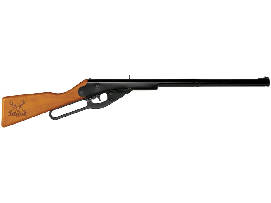 how to clean a lever action rifle