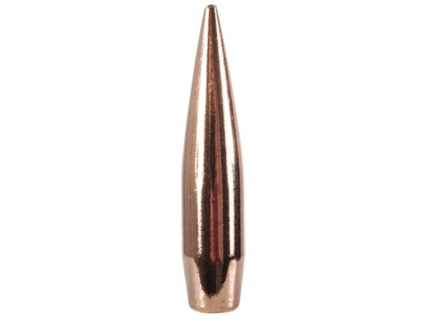 Berger Tactical Bullets 338 Caliber (338 Diameter) 250 Grain Hybrid Open Tip Match Box ...