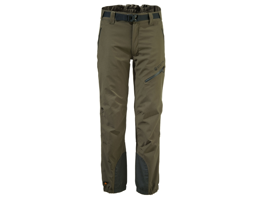 Beretta Men's Active Insulated Pants Nylon