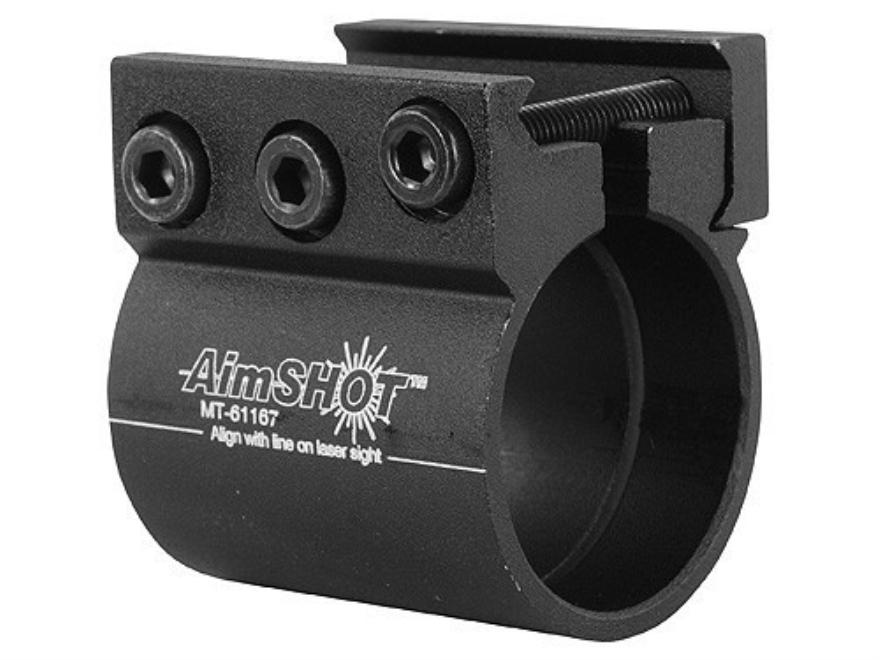 AimShot Laser Sight Picatinny-Style Rail Mount Matte