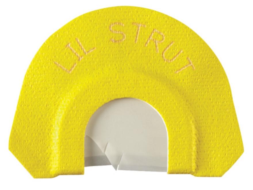 H.S. Strut Premium Flex Li'L Strut Diaphragm Turkey Call