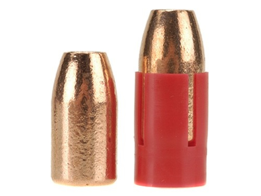 Barnes Expander Muzzleloading Bullets 54 Caliber Sabot with 50 Caliber 325 Grain Hollow...