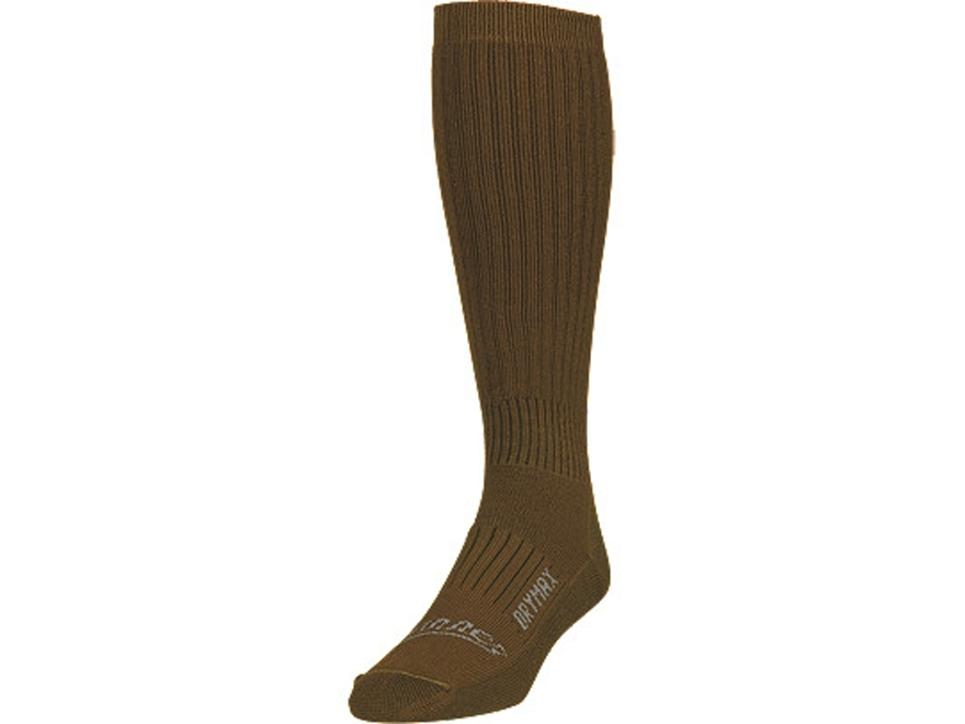 Danner Men's TFX Hot Weather DryMax Socks Synthetic Blend
