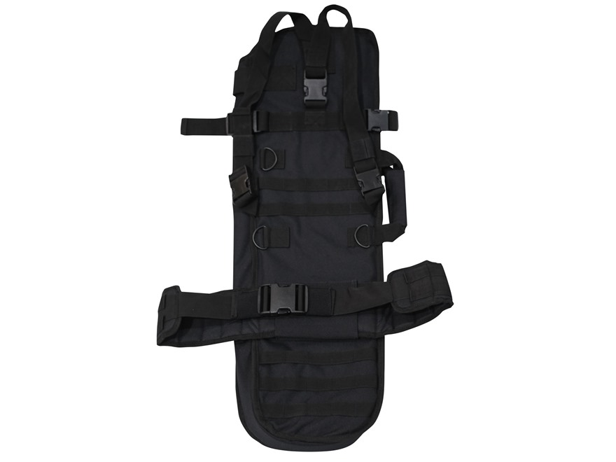 "Voodoo Tactical Assault Rifle Scabbard 31"" Nylon"