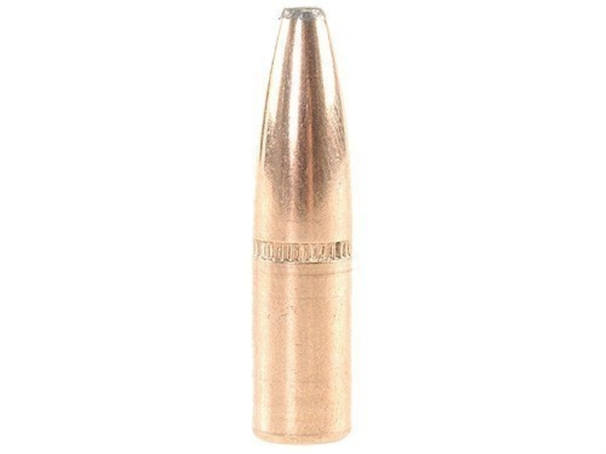 Speer Grand Slam Bullets 25 Caliber (257 Diameter) 120 Grain Jacketed Soft Point Box of 50